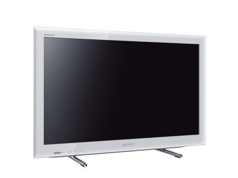 KDL-26EX550 White