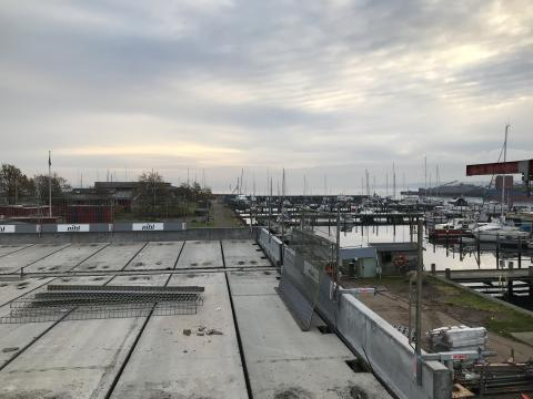 Havnefronten, Horsens
