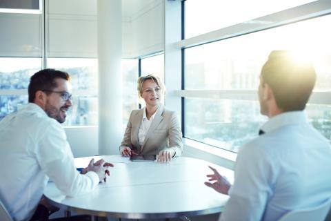 Stark framtidstro bland småföretagare – varannan tror på ökad försäljning