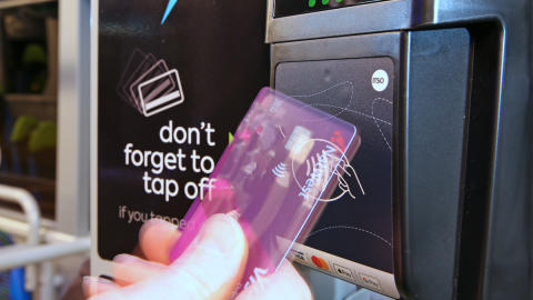 Contactless payments just got a whole lot easier on Go North East's buses