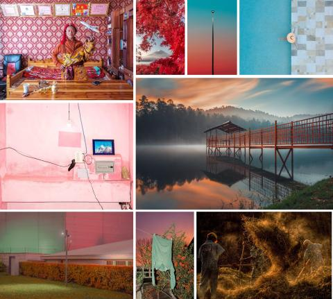 SONY WORLD PHOTOGRAPHY AWARDS  CONCOURS OPEN 2021
