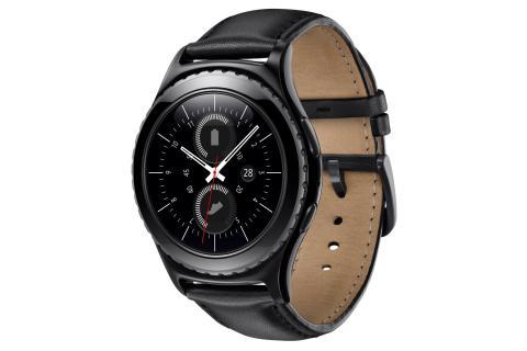 Nu rammer Samsung Gear S2 de danske butikker