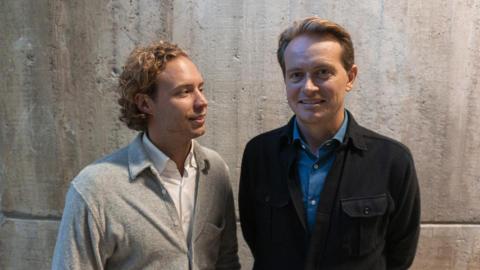 Henrik Asmussen takes over as Splay One CEO; Victor Ljungberg becomes strategic advisor