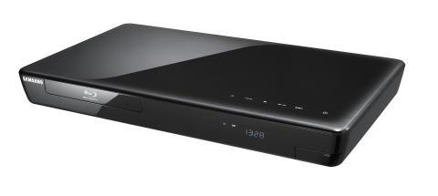 Blu-ray BD-P3600