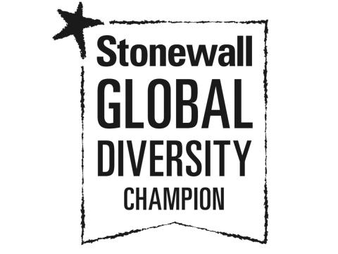 NCC Group joins Stonewall's Global Diversity Champion programme
