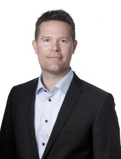Mikkel Kruse - erhvervsdirektør