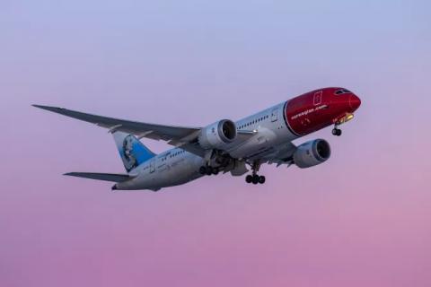 Nuevas rutas de Londres con Denver y Seattle