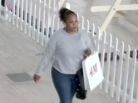 CCTV released in connection with racially aggravated assault – Milton Keynes