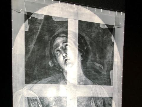 Secrets of Lucretia painting closer to being revealed