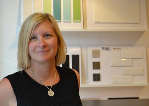 Josefine Wikström blir marknadsområdeschef för Ikano i Uppsala