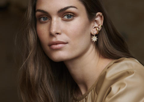 Summer News - Earcuffs & Anklets