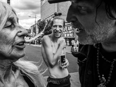 © Tomasz Kowalski, Poland, Shortlist, Open competition, Street Photography, 2021 Sony World Photography Awards 2021