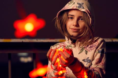 Αναζητήστε το φως με τον φακό 100mm STF της Sony για να απαθανατίσετε το χειμερινό ηλιοστάσιο