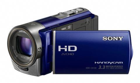 HDR-CX130E - Main1_CX37000-001_BL-1200