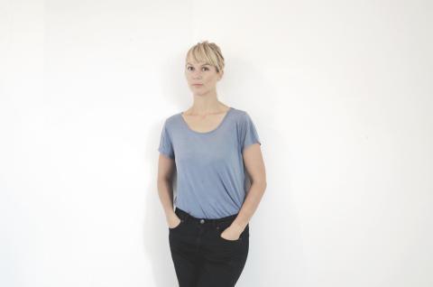 Sara Wallgren avslutar vårens ljudserie med utställningen Chase