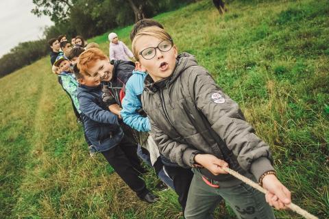 Co-Teaching skaber bedre fælleskaber og læring for alle børn