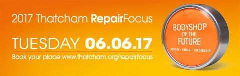 Repair Focus - Bodyshop of the Future
