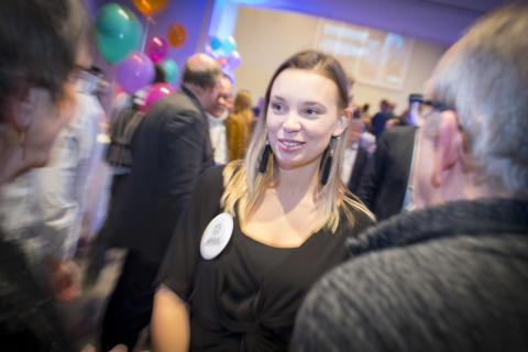 Hitta din karriärväg hos heta Umeå-startups
