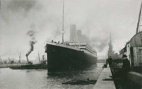 Besökssuccé - Titanic ligger kvar i Göteborg tre veckor till!