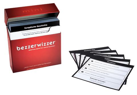 bezzerwizzer - Spiel