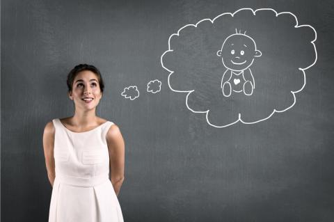 IKK Kinderwunsch-Studie bescheinigt große Offenheit