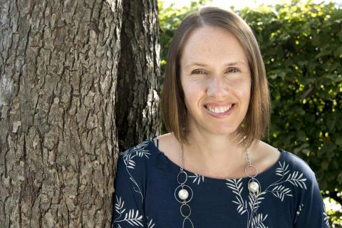 Katherine Cash, Svenska missionsrådets rådgivare för religions- och övertygelsefrihet
