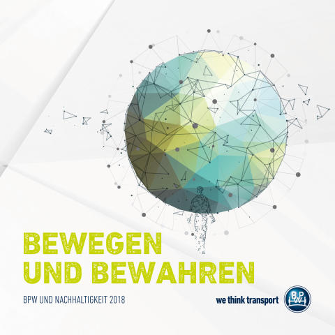 BPW deckt erstmals Grundlast eines Werkes mit Solarstrom – neuer Nachhaltigkeitsbericht jetzt online