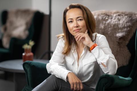 CEO_Maria Hedengren