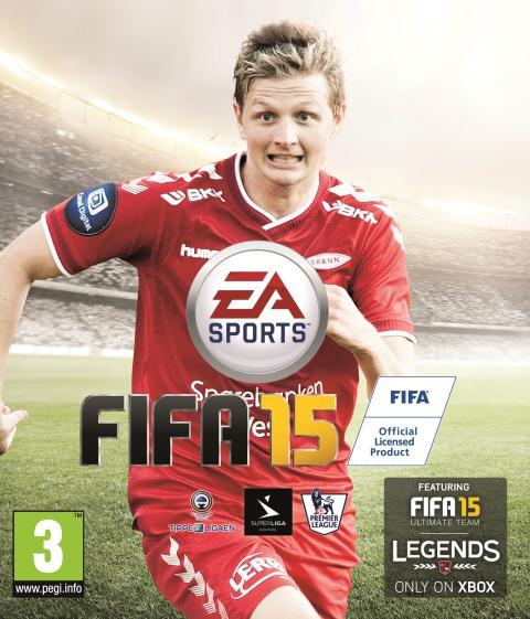 FIFA 16 - Brann