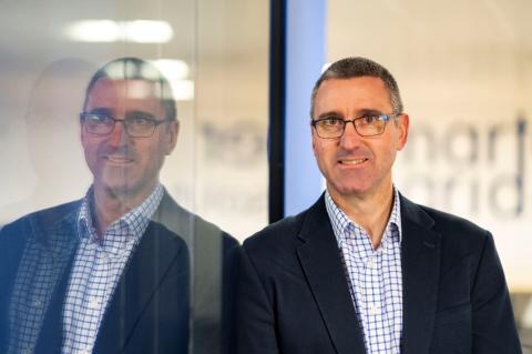 SGS People: Spotlight on Graham Ault