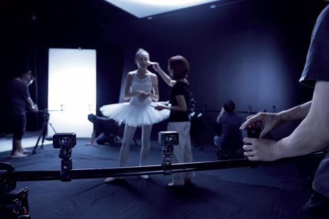 Participez au « Défi vidéo RX0 » de Sony et remportez jusqu'à 5 500 CHF de matériel vidéo