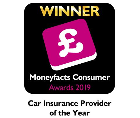 RAC wins major consumer award for its car insurance products