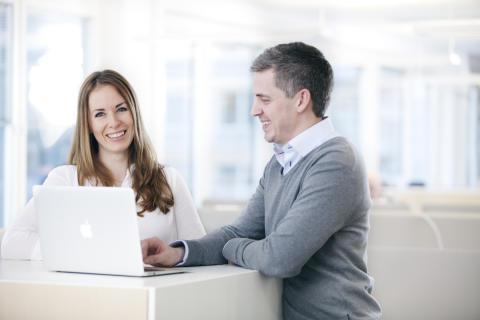 Tandvårds- och läkemedelsförmånsverket väljer IT-förvaltning från Visma