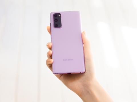 Samsung Galaxy S20 FE_7