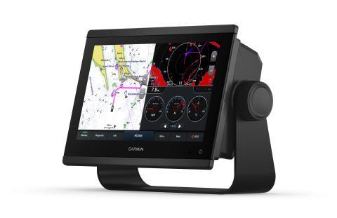 Garmin GPSMAP 923
