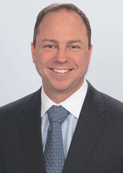 Eric Moltzau dołącza do Eutelsat America Corp. jako pierwszy wiceprezes ds. rozwoju biznesu i strategii