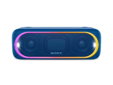 SRS-XB30 von Sony_blau_6