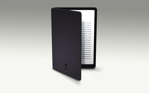 Products eReader