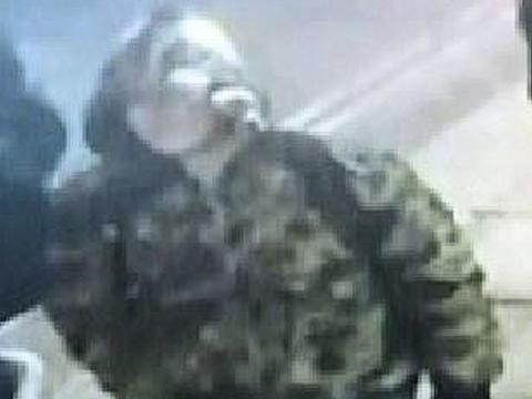 Do you recognise this man connected to East Grinstead assault?