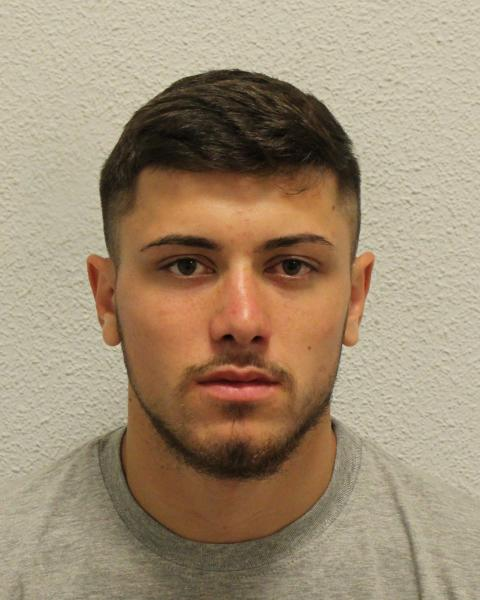 Man found guilty of rape in Catford