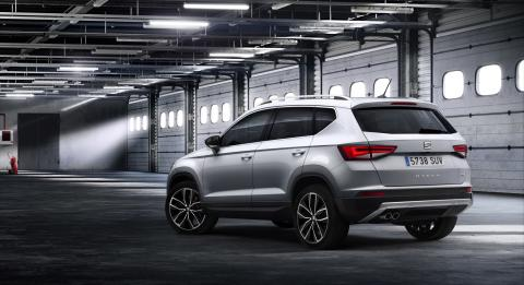 New Euro NCAP Five-Star Cars Embrace Safety by Featuring Advanced High Performance Automatic Braking Systems