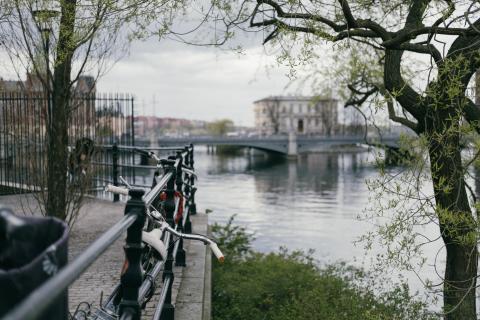 Ein Wochenende in Stockholm!