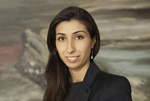 Elnaz Ehsani