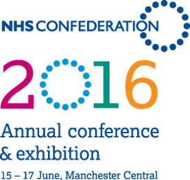 Finegreen at the NHS Confederation Conference next week!