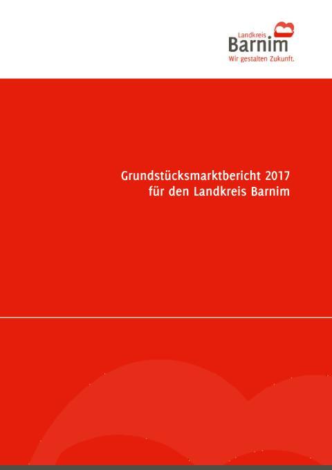 Grundstücksmarktbericht 2017