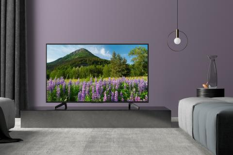 Kompanija Sony predstavila dve nove serije 4K HDR televizora