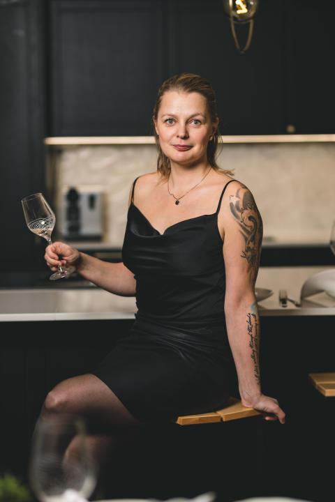 Heidi Seikkula