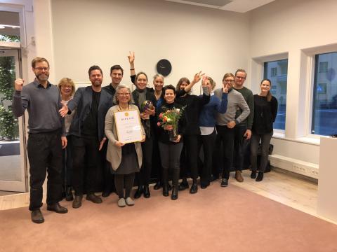 Verksamt.se Sveriges bästa webbplats 2017