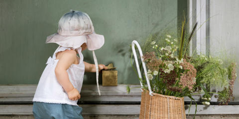 Gardening Weeks - Gardening with Kids