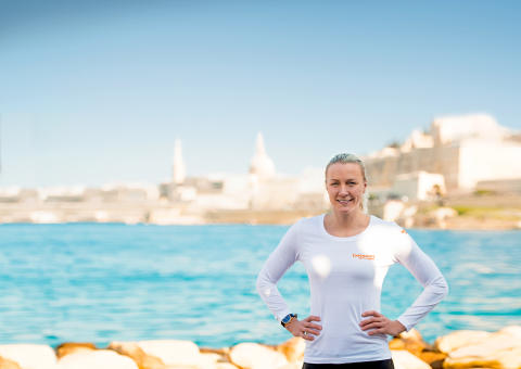Sarah Sjöström ny ambassadör för Betsson